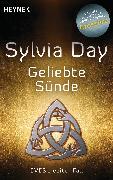 Cover-Bild zu Geliebte Sünde (eBook) von Day, Sylvia