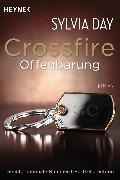 Cover-Bild zu Crossfire. Offenbarung (eBook) von Day, Sylvia
