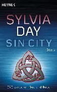 Cover-Bild zu Sin City (eBook) von Day, Sylvia