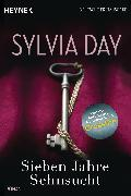 Cover-Bild zu Sieben Jahre Sehnsucht (eBook) von Day, Sylvia