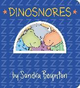 Cover-Bild zu Dinosnores von Boynton, Sandra