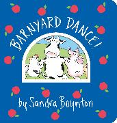 Cover-Bild zu Barnyard Dance! von Boynton, Sandra