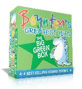 Cover-Bild zu Boynton's Greatest Hits The Big Green Box von Boynton, Sandra