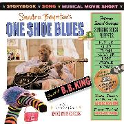 Cover-Bild zu One Shoe Blues von Boynton, Sandra