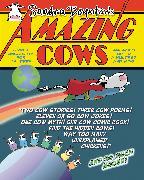 Cover-Bild zu Amazing Cows von Boynton, Sandra
