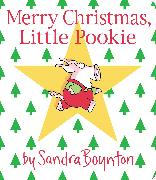 Cover-Bild zu Merry Christmas, Little Pookie von Boynton, Sandra