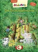 Cover-Bild zu Bildermaus - Die Dschungelfreunde von THiLO
