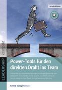 Cover-Bild zu Power-Tools für den direkten Draht ins Team von Wünsch, Almuth