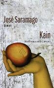 Cover-Bild zu Kain von Saramago, José