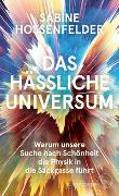 Cover-Bild zu Das hässliche Universum von Hossenfelder, Sabine