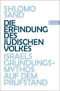 Cover-Bild zu Die Erfindung des jüdischen Volkes von Sand, Shlomo
