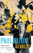 Cover-Bild zu Sehblitz von Nizon, Paul