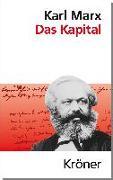 Cover-Bild zu Das Kapital von Marx, Karl