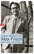Cover-Bild zu Max Frisch von Weidermann, Volker