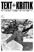 Cover-Bild zu TEXT + KRITIK 230 - Loriot (eBook) von Hillebrandt, Claudia (Hrsg.)