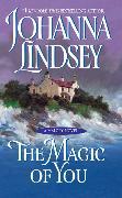 Cover-Bild zu The Magic of You von Lindsey, Johanna