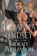Cover-Bild zu Stormy Persuasion von Lindsey, Johanna