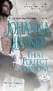 Cover-Bild zu That Perfect Someone, Volume 10: A Malory Novel von Lindsey, Johanna