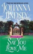 Cover-Bild zu Say You Love Me (eBook) von Lindsey, Johanna