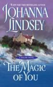 Cover-Bild zu Magic of You (eBook) von Lindsey, Johanna