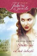 Cover-Bild zu Spune-mi ca ma iubesti (eBook) von Lindsey, Johanna