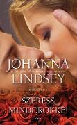 Cover-Bild zu Szeress mindörökké (eBook) von Lindsey, Johanna