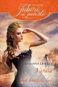 Cover-Bild zu Vapaia din bratele lui (eBook) von Lindsey, Johanna
