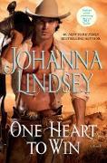 Cover-Bild zu One Heart to Win (eBook) von Lindsey, Johanna