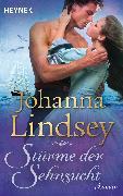 Cover-Bild zu Stürme der Sehnsucht (eBook) von Lindsey, Johanna