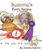 Cover-Bild zu Suzanne's Family Recipes von de Board, Suzanne C.