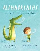 Cover-Bild zu Alphabreaths: The ABCs of Mindful Breathing von Willard, Christopher