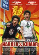 Cover-Bild zu Harold & Kumar von Hurwitz, Jon