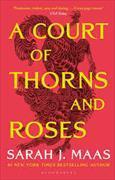 Cover-Bild zu A Court of Thorns and Roses von Maas, Sarah J.