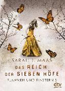Cover-Bild zu Das Reich der Sieben Höfe - Flammen und Finsternis (eBook) von Maas, Sarah J.