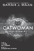 Cover-Bild zu Catwoman: Soulstealer (The Graphic Novel) von Maas, Sarah J.
