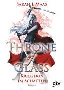 Cover-Bild zu Throne of Glass 2 - Kriegerin im Schatten von Maas, Sarah J.