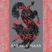 Cover-Bild zu Hof van doorns en rozen (Audio Download) von Maas, Sarah J.