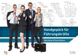 Cover-Bild zu Handgepäck für Führungskräfte (Handbuch)