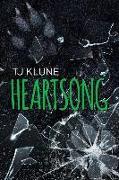 Cover-Bild zu Heartsong von Klune, Tj