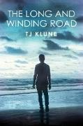 Cover-Bild zu The Long and Winding Road (Bear, Otter and the Kid Chronicles, #4) (eBook) von Klune, Tj