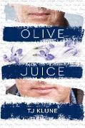 Cover-Bild zu Olive Juice (eBook) von Klune, Tj