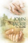 Cover-Bild zu John & Jackie (eBook) von Klune, Tj