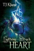 Cover-Bild zu The Lightning-Struck Heart (Tales From Verania) (eBook) von Klune, Tj