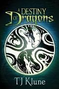 Cover-Bild zu A Destiny of Dragons (Tales From Verania, #2) (eBook) von Klune, Tj