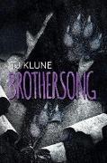Cover-Bild zu Brothersong (Green Creek, #4) (eBook) von Klune, Tj