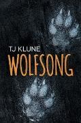Cover-Bild zu Wolfsong von Klune, Tj