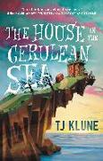 Cover-Bild zu The House in the Cerulean Sea von Klune, Tj
