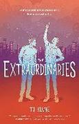 Cover-Bild zu The Extraordinaries von Klune, Tj