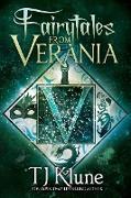 Cover-Bild zu Fairytales From Verania (eBook) von Klune, Tj