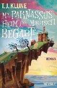 Cover-Bild zu Mr. Parnassus' Heim für magisch Begabte (eBook) von Klune, TJ